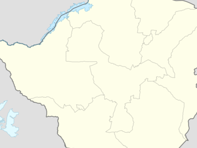Chitungwiza Is Located In Zimbabwe