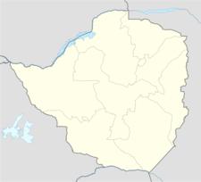 Chivhu Is Located In Zimbabwe