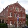 B\'nai Israel Synagogue