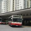 Choa Chu Kang Bus Interchange