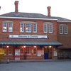 Cholsey Railway Station