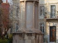Monumento Choragic de Lysicrates