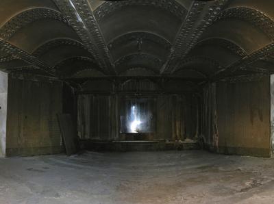 Chowderbay Forts