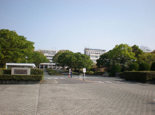 Chubu University