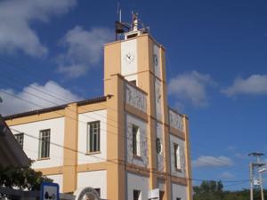 Uribia
