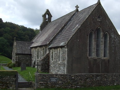 Church  Longsleddale
