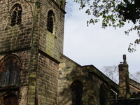 Iglesia de St James