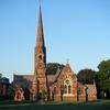Church Of The Good Shepherd And Parish House