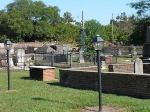 Church Street Graveyard