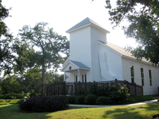 Church From Other Angle August 2013