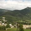 Ciganka Mountain