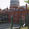 Cincinnati Zoo Reptile House