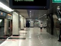 Bayfront MRT Station
