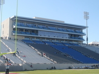 Johnson Hagood Estadio