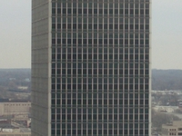 Indianapolis City County Building