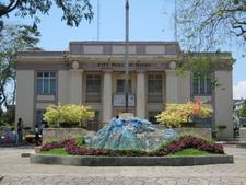 City Hall Of Davao