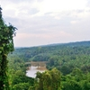 Typical Landscape Of Malappuram