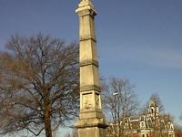 Monumento del Soldado