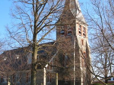 Christ Church Episcopal Church