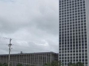 Clark Tower