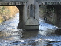 Classon's Bridge