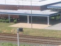 Cleveland Lakefront Station