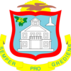 Coat Of Arms Of Sint Maarten