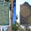 Cobblestone Farm Historic Marker