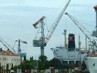 Cochin Shipyard