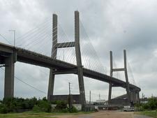 Cochrane Africatown USA Bridge