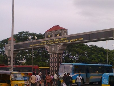 Coiyambedu