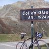 Col Du Glandon