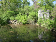 Camp Coldwater Spring