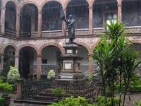 Universidad Michoacana de San Nicolás de Hidalgo