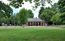 Colonel Summers Park