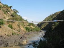 Completed New Sebara Dildiy Bridge