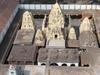 Complete Temple Complex