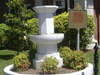 Confederate  Memorial Fountain