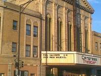 Teatro Congress