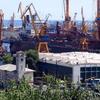 Constanţa Shipyard