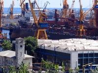 Porto de Constança