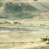 Construction Of Kielder Reservoir Northumberland