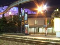 Convenção MLR Estação