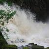 Conwy Falls After Heavy Rain