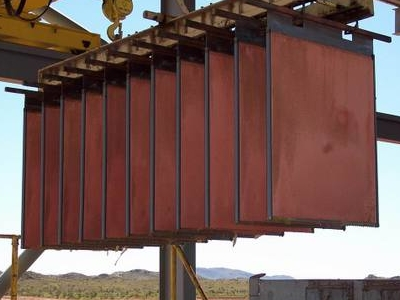 Copper  Cathode  Whim  Creek
