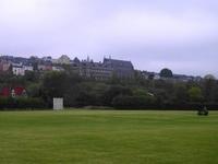 Mardyke Cricket Ground