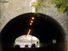 Corliss Tunnel