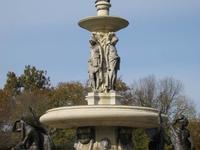 Corning Fountain