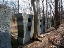 The Park's Own Little Stonehenge