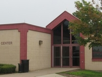 Cost Sports Center
